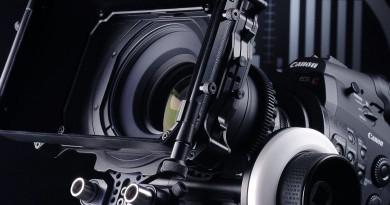 邁向 8K 拍片時代!Canon 8K 攝影機或於全美廣播電視展亮相