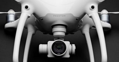 瞄準無人機晶片市場 傳大疆•高通•大唐擬組合資公司