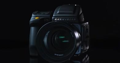 哈蘇趕上 1 億像素潮流 Hasselblad H6D 貴氣登場