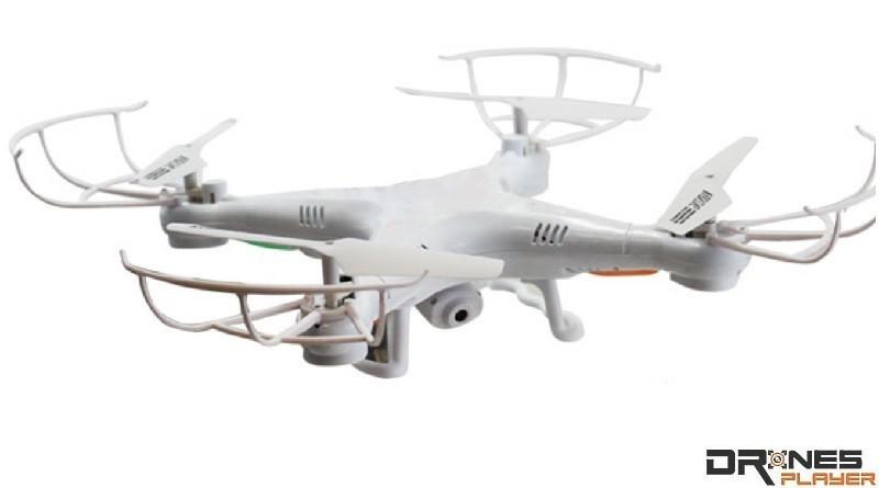 IS愛思 四軸飛行器空拍機 無線攝錄影遙控 玩家版