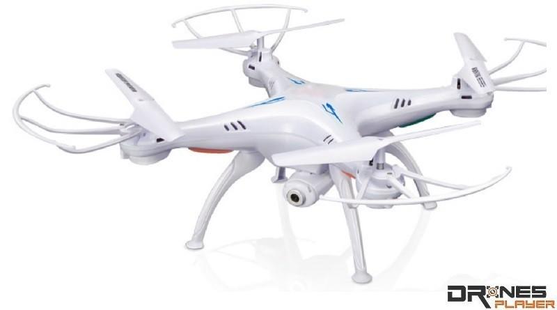IS愛思 無線攝錄影WiFi同步影像四軸飛行器