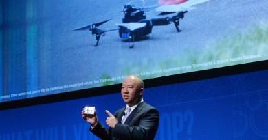 更簡便的無人機 RealSense 方案 Intel 加推 Aero 開發套件