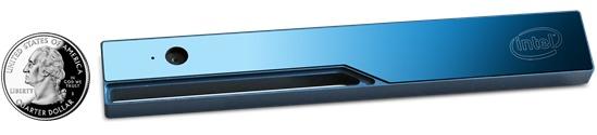 Intel RealSense R200