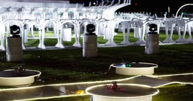 無人機 FPV 競速賽進佔電視機 ESPN 8 月現場直播
