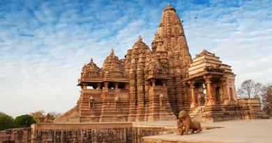 印度性廟投訴遊客空拍機擅闖 警方懶理