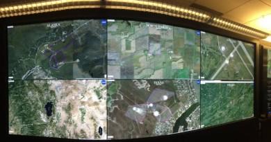 NASA 無人機交通管理實測 同步監察 6 州 24 部無人機