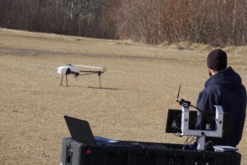 NASA UTM 系統首個跨州測試採用 ING Responder