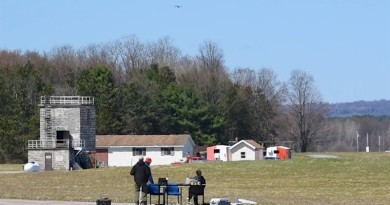 NASA 無人機交通管理跨州實測,其實飛了哪 24 部機?
