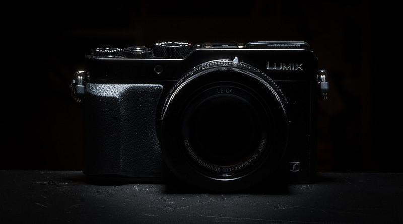 新一代 Panasonic LX 或引入 4/3 感光元件