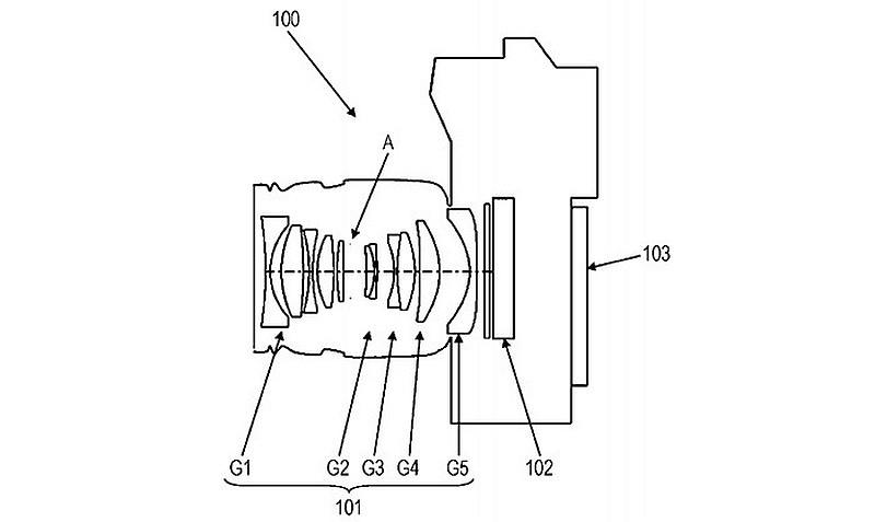 網上流出疑似是新一代 Panasonic LX 相機的設計圖。