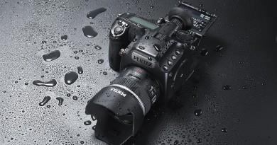 億級像素平民化?Pentax 645Z 後繼機或採用 1 億像素 CMOS