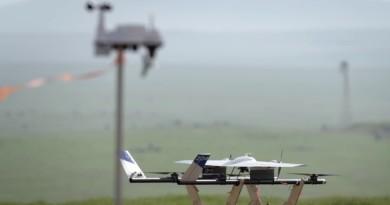Project Wing 送貨無人機 2.0 亮相!Google 意在拉攏各界?