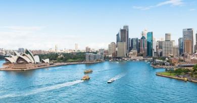 澳洲放寬商用無人機法規 2 公斤以下放飛無須申領執照