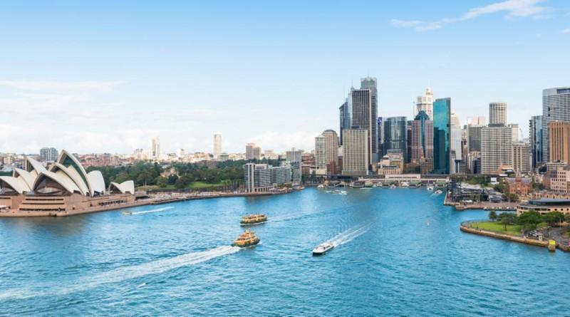 澳洲放寬商用無人機法規