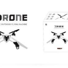 WebRC XDrone-3