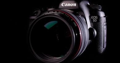Canon EOS 5D Mark IV 或 8 月公布?傳 6D Mark II 延後避撞