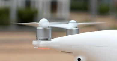 無人機槳翼滅聲有方法:亞馬遜的軍事級科技