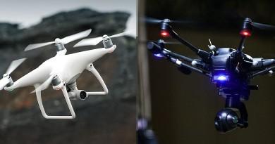 Yuneec 還擊 DJI!無人機專利訴訟戰全面爆發