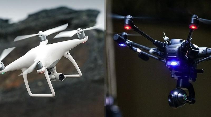 無人機專利訴訟戰全面爆發