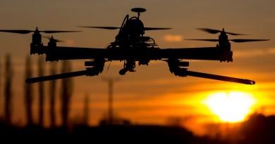 小型無人機聯盟拆夥  DJI•GoPro•Parrot•3DR 另起爐灶