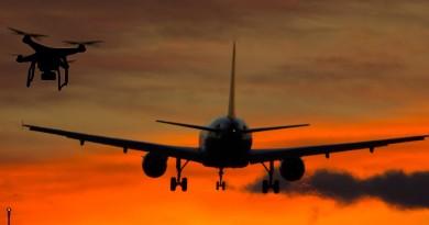 全球首宗無人機撞客機事故,可能搞錯了!真兇或是......