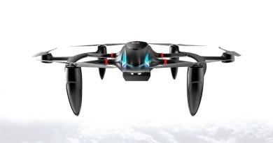 民用無人機可連飛 3 小時?中國製 HyDrone 1800 自稱做得到
