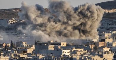 英高官:伊斯蘭國擬用農業無人機 噴灑核物料恐襲歐美