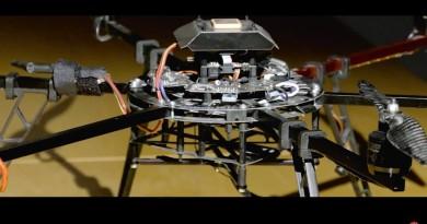 無人機探測地雷更安全 曼聯奧脫福球場除雷只需 2 小時!