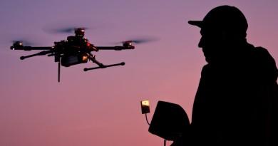 空中巴士反無人機系統 先干擾訊號•後奪控制權•再拘捕機主