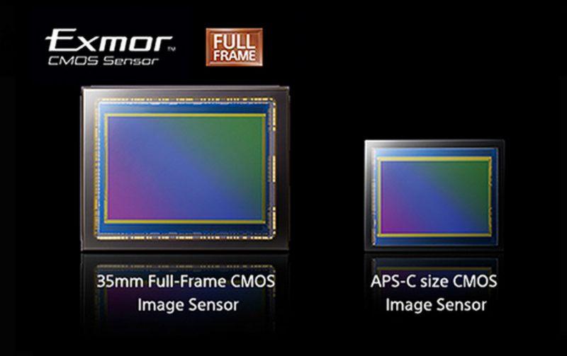 Sony 本身握有感光元件的開發能力,要製造出 8,000 萬像素的全片幅感光元件,技術上應該難度不高。