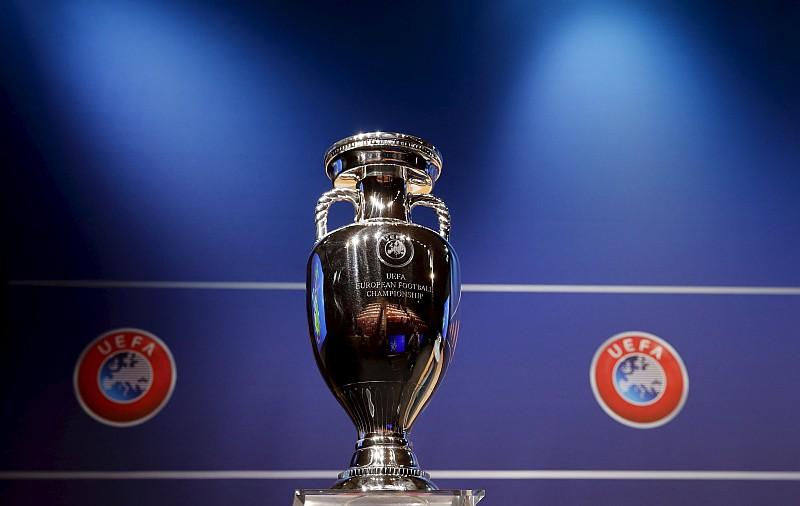 歐洲國家盃將於 2016 年 6 月 10 日在法國舉行。