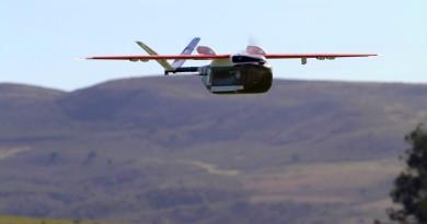 盧旺達冀成非洲科技樞紐 無人機 Zip 今夏試運血液藥物