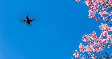 日電子廠 Alps Electric 藉抗震陀螺儀 挺進無人機零件市場