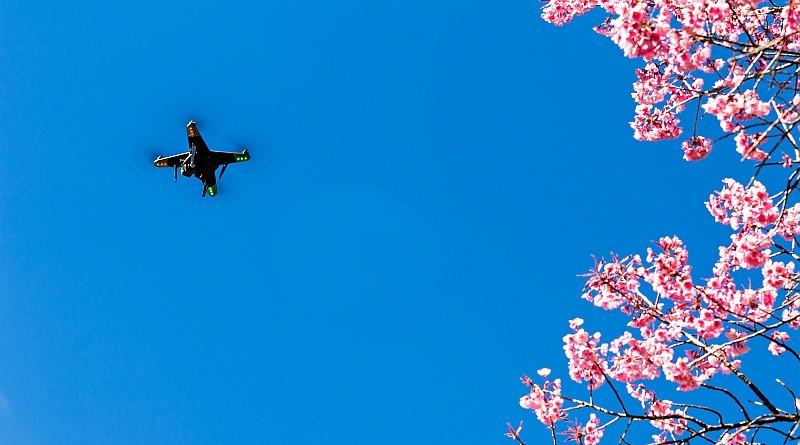 日電子廠 Alps Electric 挺進無人機零件市場