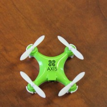 Aerix Turbo-X Drone 2
