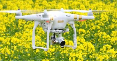 《TIME》評選史上 50 大最重要科技產品 DJI Phantom 排名是...
