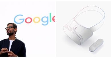 Google Daydream 虛擬實境平台 實現最流暢 VR 感官體驗