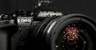 Olympus OM-D E-M1 Mark II 或 9 月現真身 4K 拍片引入