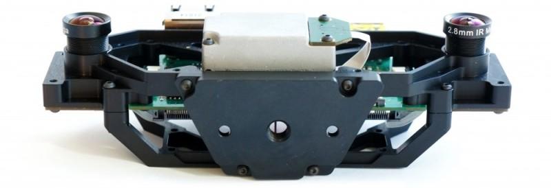 Skybotix Visual-Inertial Sensor(視像兼慣性感應器)