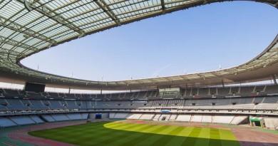 歐洲國家盃禁絕無人機,還用「頗具新意」措施保衛球場
