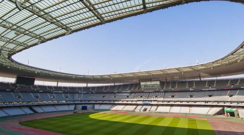 歐洲國家盃決賽場地 Stade de France
