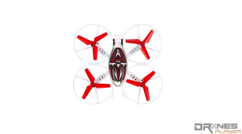 Syma X4S Assault