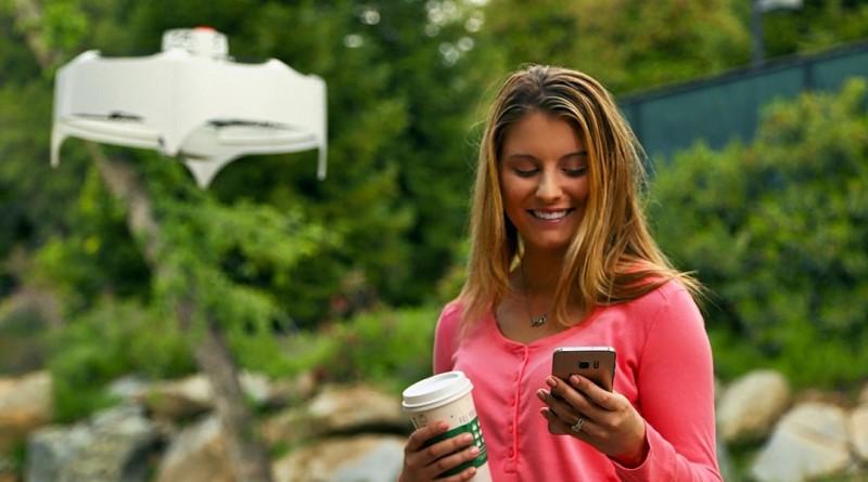 Uvionix Aerospace nSKY 無人機圖以廉價手段制霸空運市場