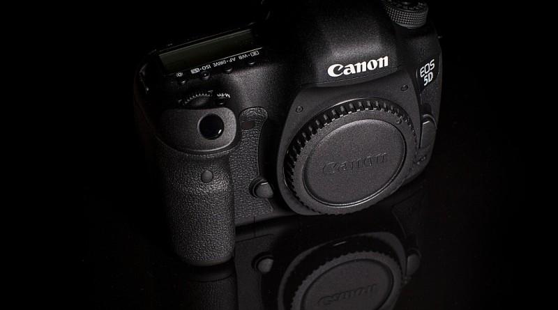 Canon EOS 5D Mark IV 規格流出