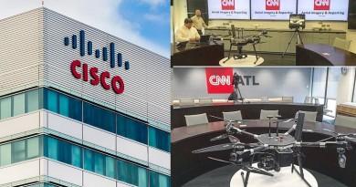 商用無人機壓力團體誕生 Cisco•CNN 領頭與 FAA 周旋