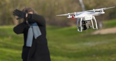 美國無人機私隱指引出台,成 FAA 監管法例雛形?