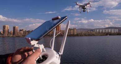 無人機版 Airbnb 崛起!空拍中介平台 Aviator 媒合飛手與客戶