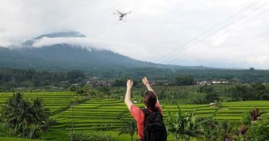 學生玩無人機免審批 FAA:學習放飛不屬商業活動