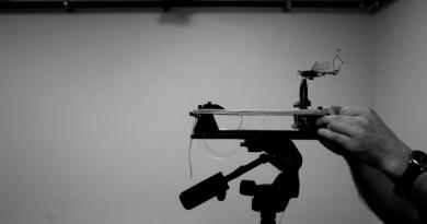 哈佛超微型無人機 FWMAV 誕生!模擬飛蛾拍翼空中懸停