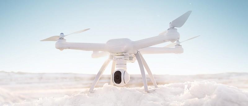 小米無人機 2,999 人民幣低價上市